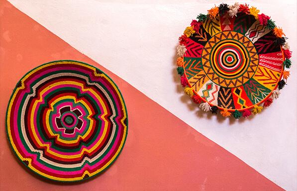 artisanat art produit tunisie kartysan-kartysan