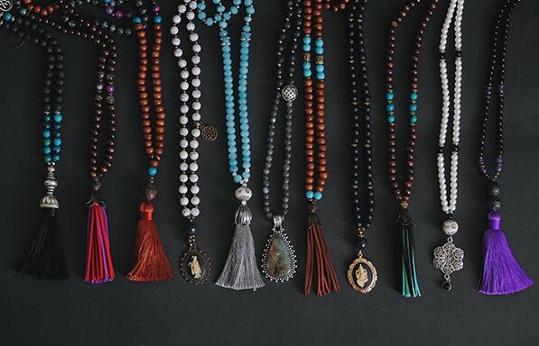 artisanat bijoux
