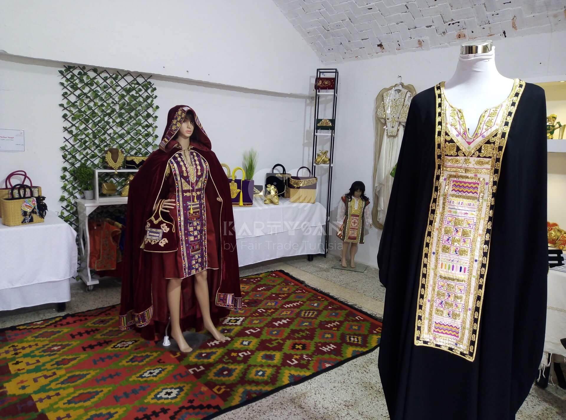 Foire de lartisanat et de lhabit traditionnel de Nabeul edition 2021 16-kartysan