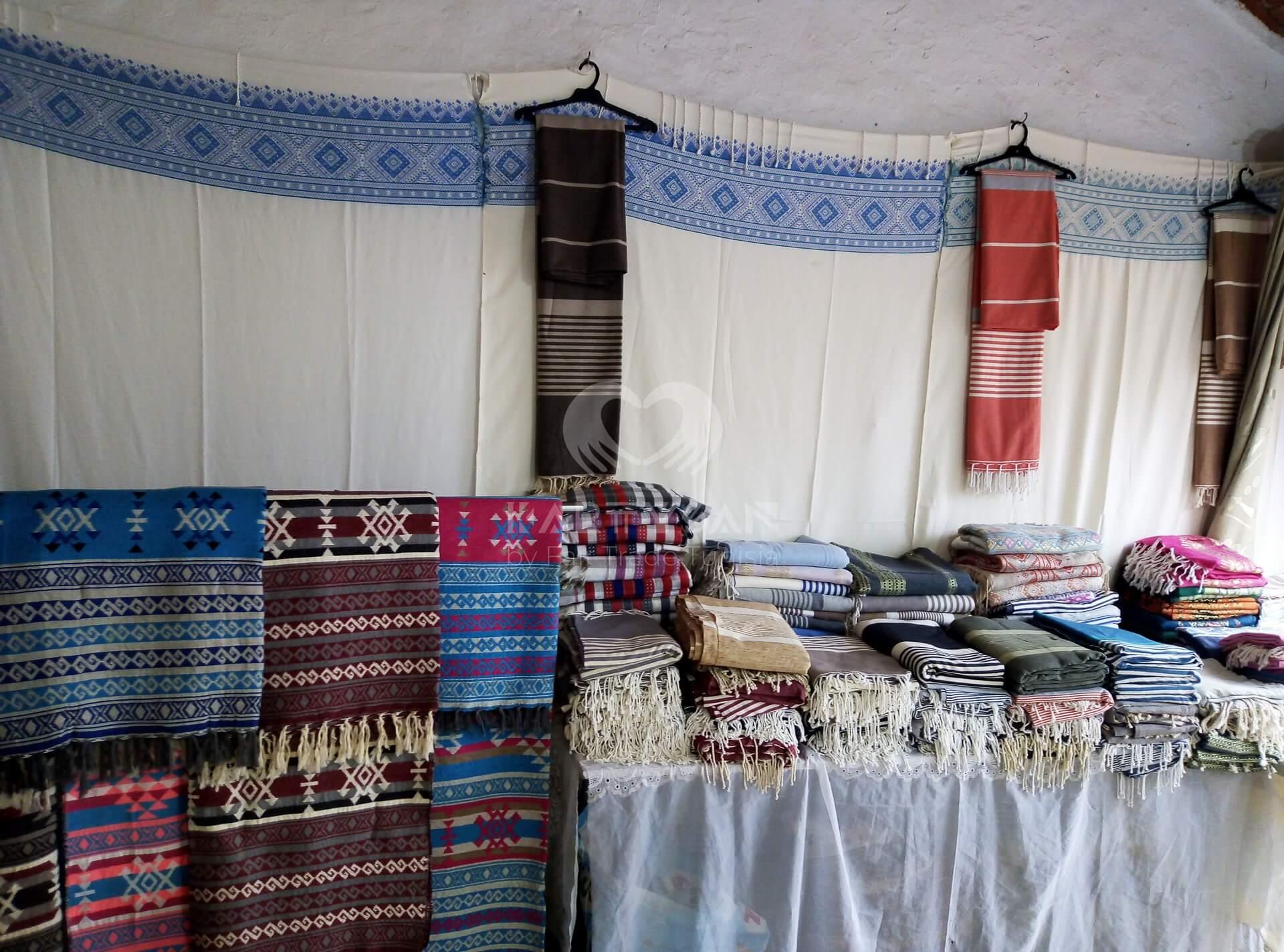 Foire de lartisanat et de lhabit traditionnel de Nabeul edition 2021 18-kartysan