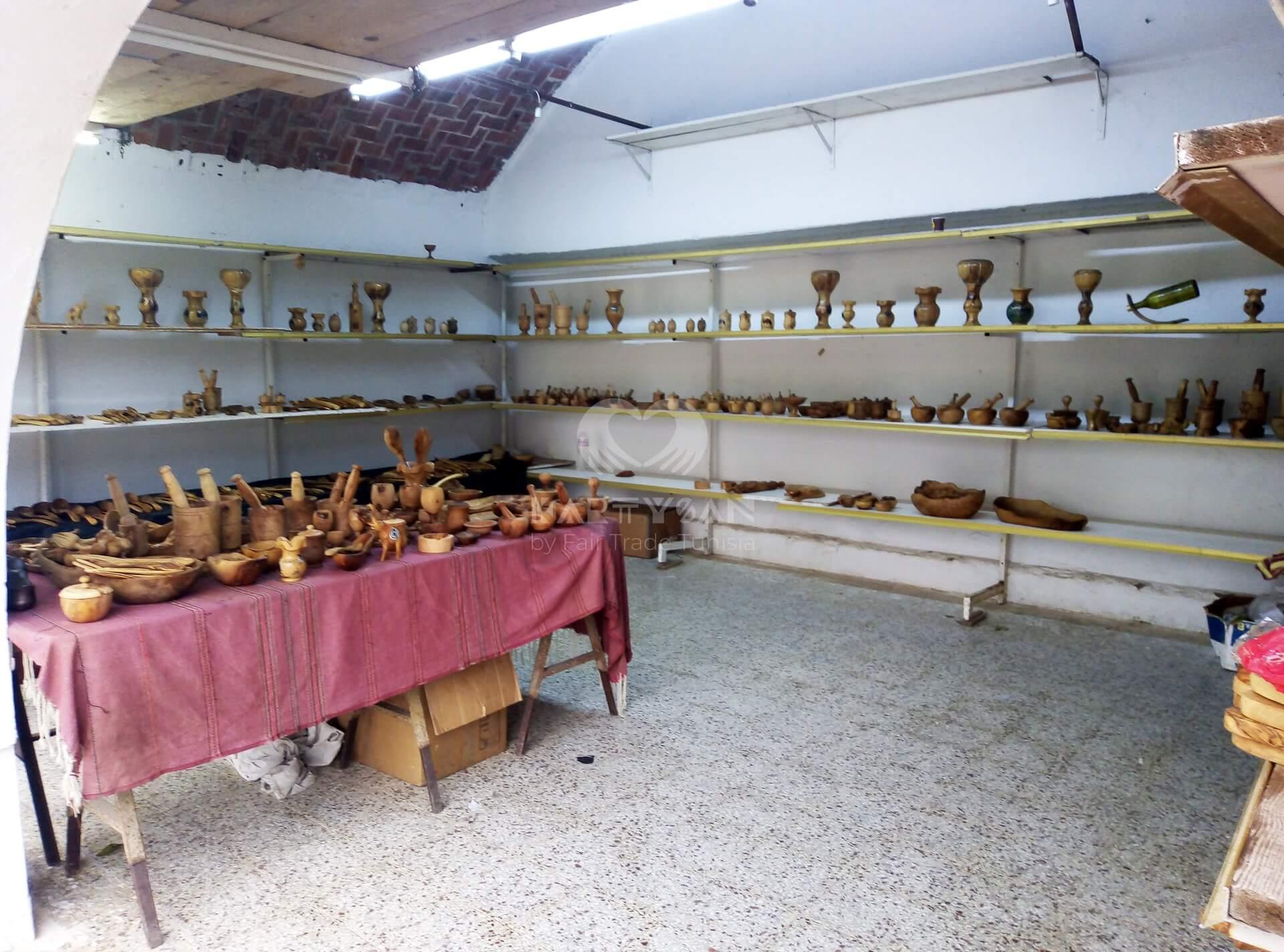 Foire de lartisanat et de lhabit traditionnel de Nabeul edition 2021 19-kartysan
