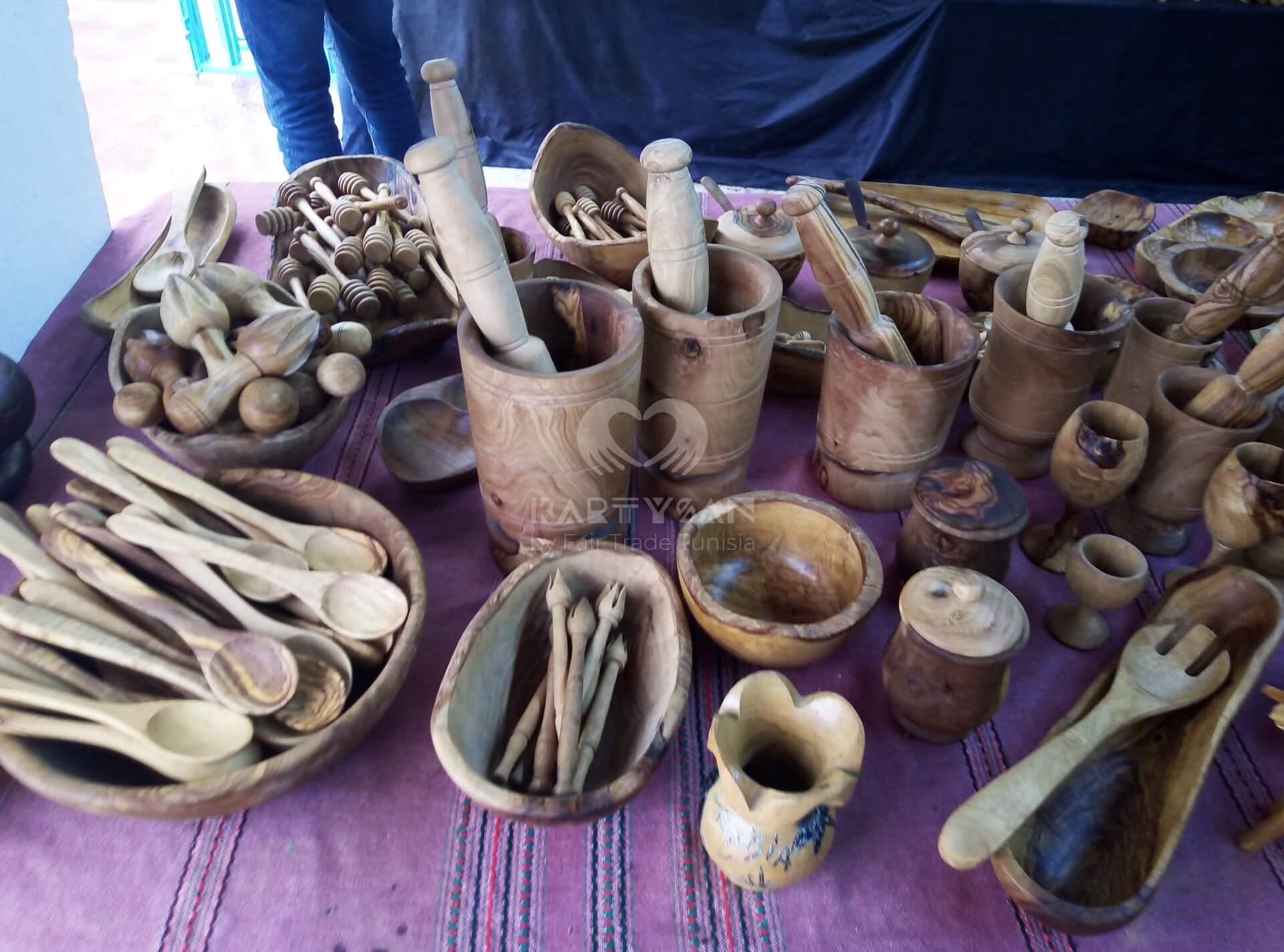 Foire de lartisanat et de lhabit traditionnel de Nabeul edition 2021 9-kartysan