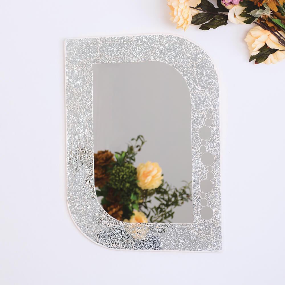 miroir feuille dubai-kartysan