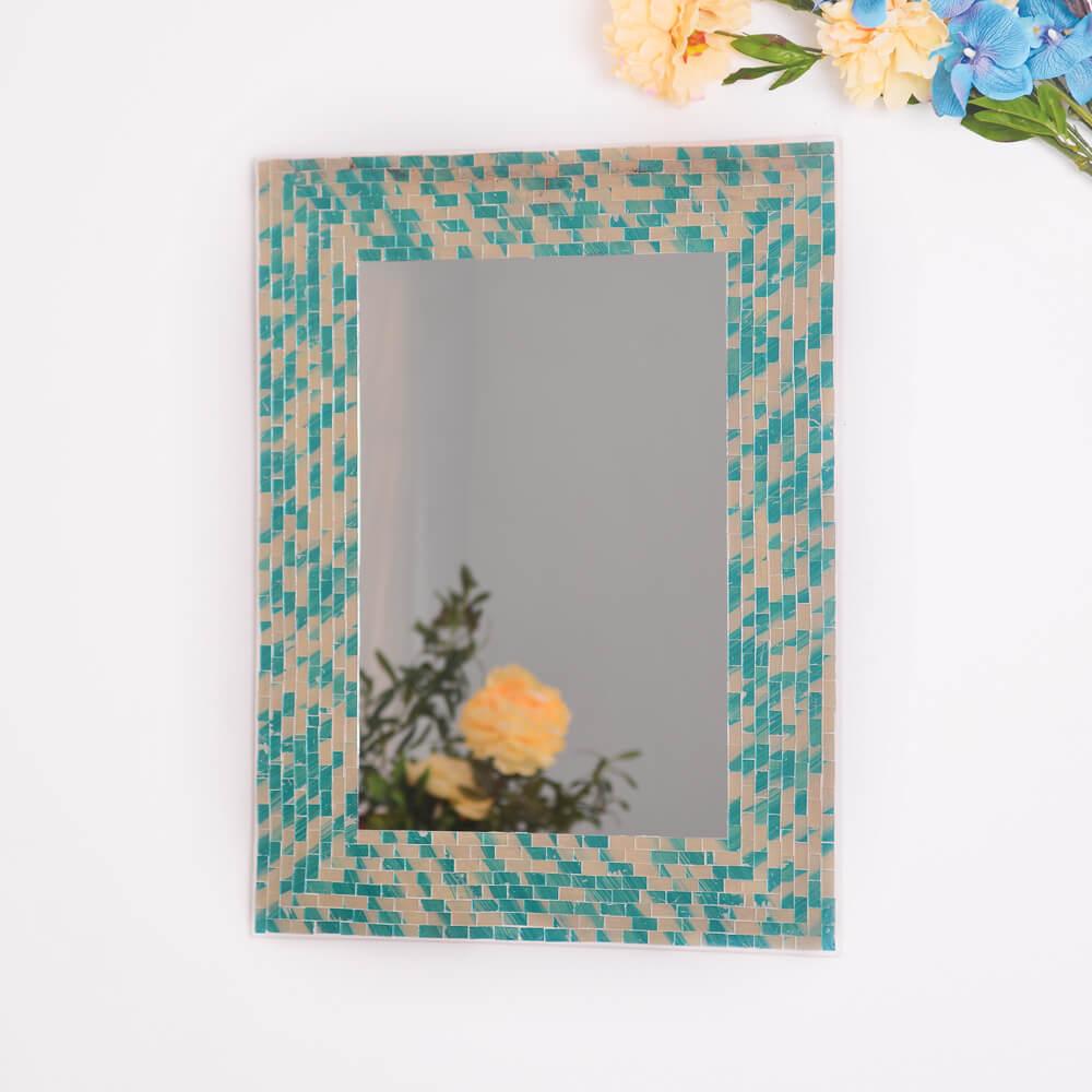miroir rectangle tahiti-kartysan
