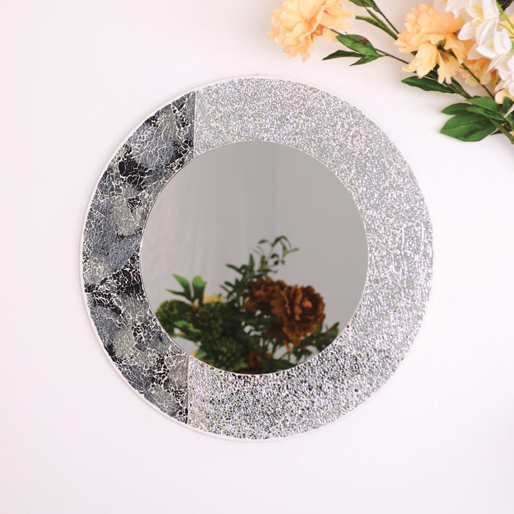 miroir rond demi london-kartysan