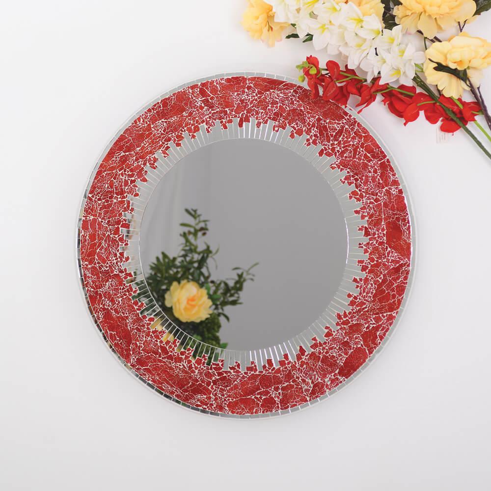miroir rond soleil paris-kartysan